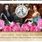 Seventeenth Century Lady
